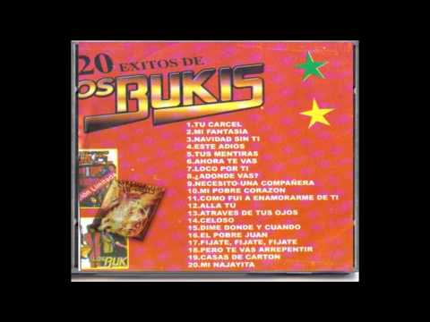 Los Bukis MP3 descargar musica GRATIS