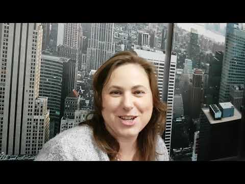 Interview Judit Polgar on Chess in Schools