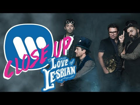 Warner Close Up: Love Of Lesbian