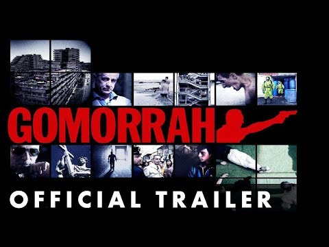 Download GOMORRAH - Official Trailer - Italian Crime Drama