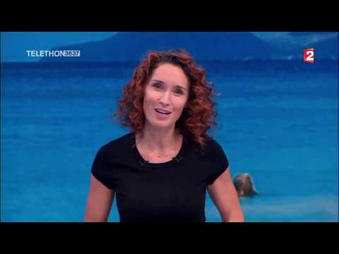 Raid des Alizés Martinique 17 - JT13h FR2 - Feuilleton complet
