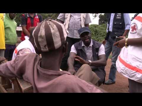 Ebola Guinea Aout 2014