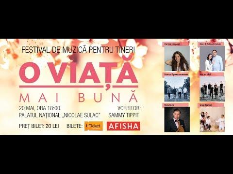 Festivalul de muzică pentru tineri