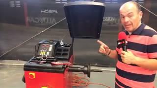 All to Car cu container di tirenan Pirelli pa truck y equipo moderno 3D electronico pa alineacion