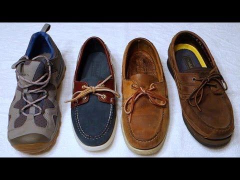 Fishing Boat Shoes Sebago Simms Timberland