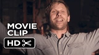 Bad Turn Worse Movie CLIP - Let the Games Begin (2014) - Mackenzie Davis Thriller HD