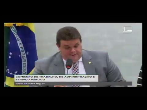 TRABALHO, ADMINISTRAÇÃO E SERVIÇO PÚBLICO - Reunião Deliberativa - 10/05/2017 - 10:41