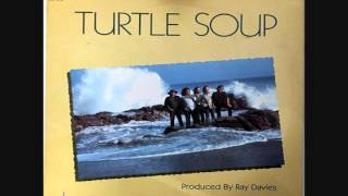 The Turtles - Turtle Soup (1986 remixed Rhino LP)
