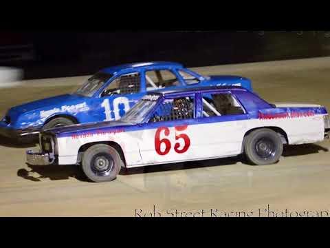 Pahrump Valley Speedway