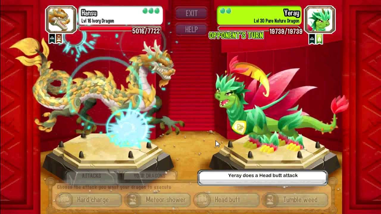 Get a Ivory Dragon Quickest by Combining: