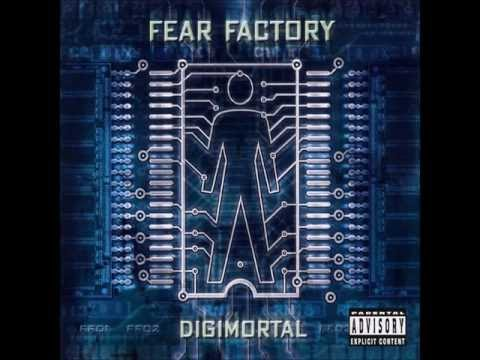Fear Factory - Linchpin (HQ)