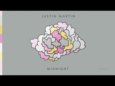 Justin Martin - Midnight (feat. Christian Martin)
