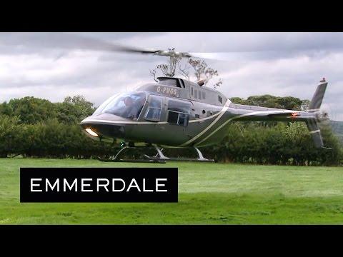 Emmerdale - Rebecca
