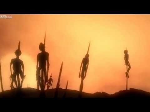 Animated Torture Methods Through History