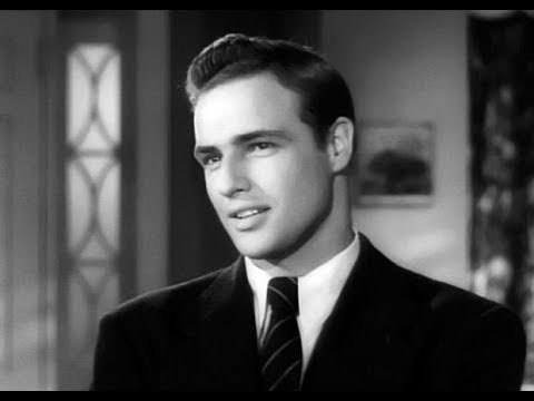 40 Most Handsome Old Hollywood Actors