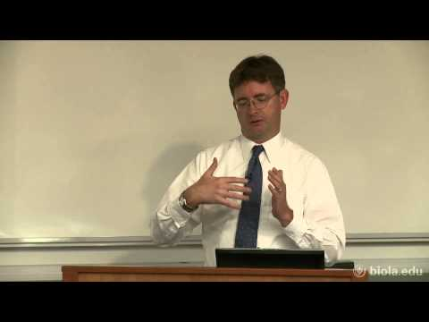 Fred Sanders: The Two Natures of Jesus Christ