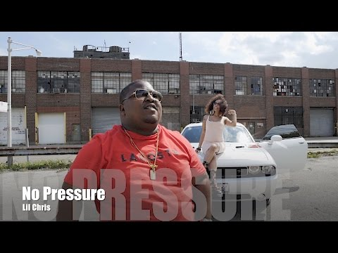 Lil Chris - No Pressure (Music Video)