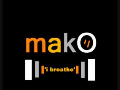 MakO - 'I Breathe' (dubstep)