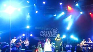 Kassav - Rete (Curacao North Sea Jazz Festival)