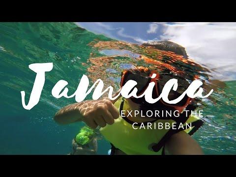 JAMAICA | travel video