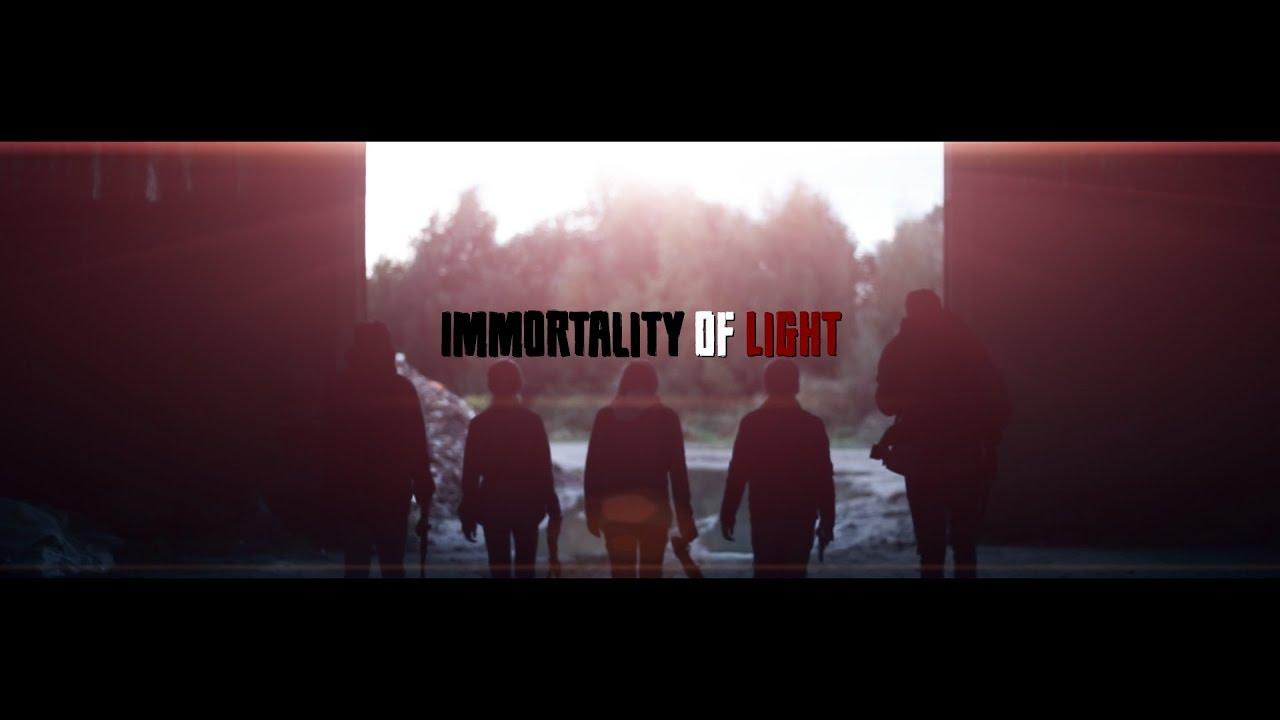 Immortality Deutsch