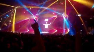 Transmission 2015 The Creation