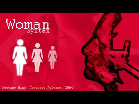 Syntax - Woman (Song)
