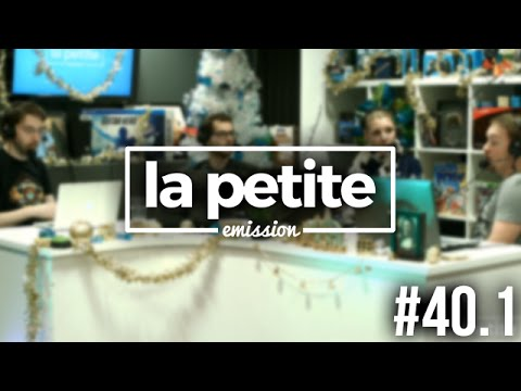 #JaimeLesGensQui - La Petite Émission #40.1