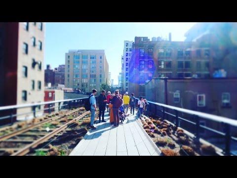 NYC4 | High Line
