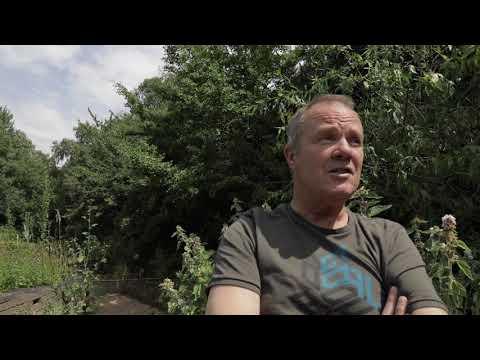 Botanische Tuin Alkmaar : Bezoeker hortus alkmaar pleit voor het instandhouden van deze