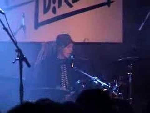 Histrionic - Around The World (Live at Musikdirekt)