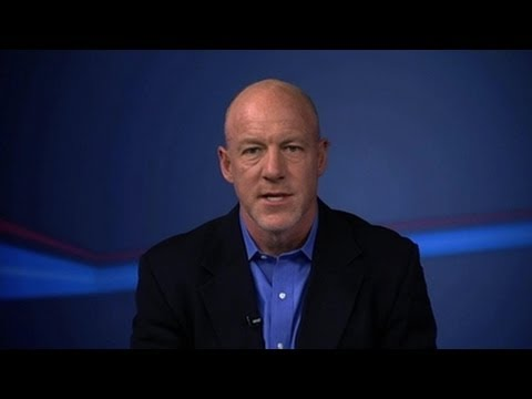 Mark Leibovich: Lobbying in Washington Has Gotten Out of Control