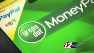 Green Dot Scam Claims More Victims