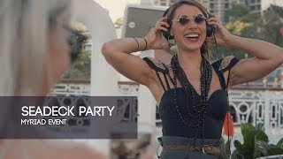 Seadeck Party Myriad