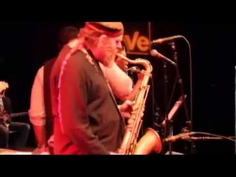 Picture In A Frame Ben Harper Jim Stephens Full Tilt Boogie Band