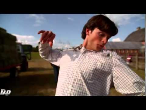 Кларк Кент  Тайны Смолвиля  Smallville  99