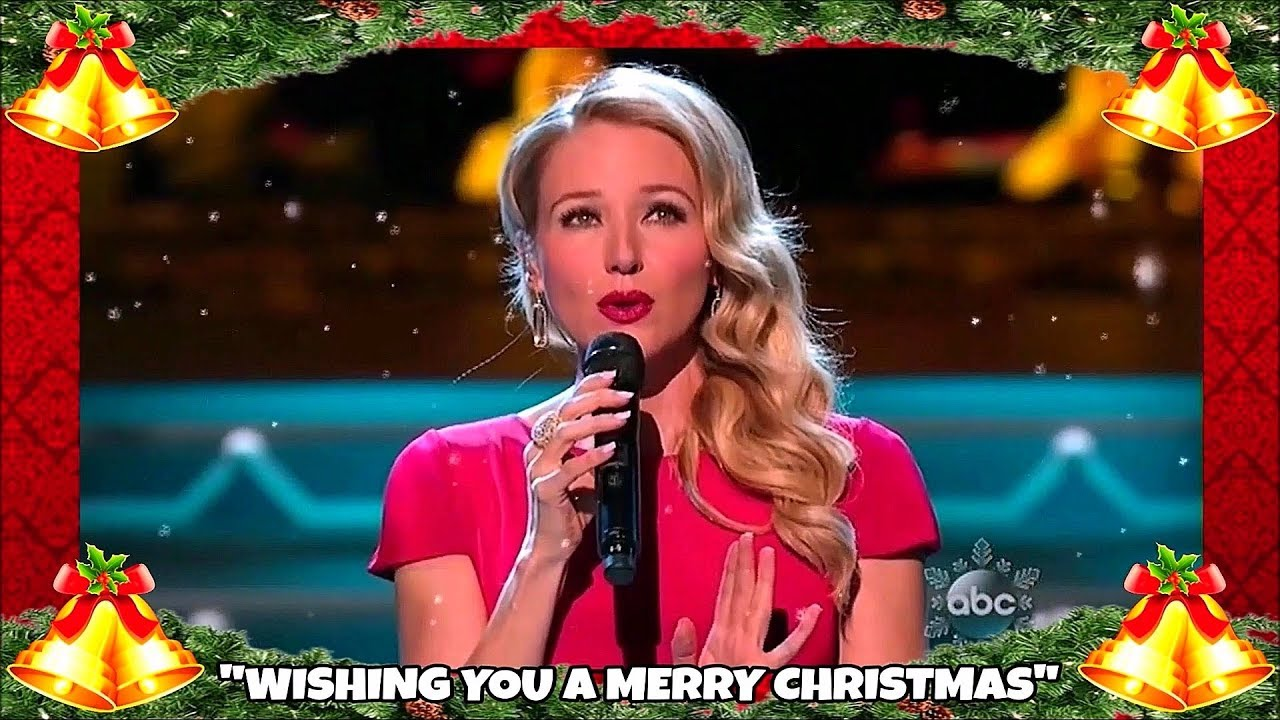 CMA COUNTRY CHRISTMAS - JEWEL \