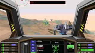 Earthsiege 2: playthrough pt. 14 of 45