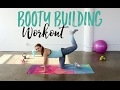 No Equipment Booty Building Workout | How to Build a Better Booty!