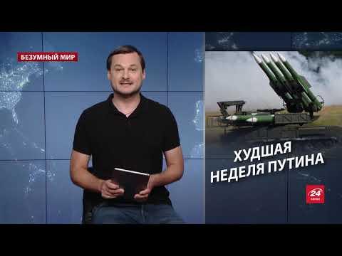 Почему путинский режим