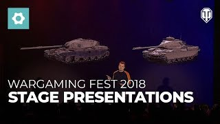 Wargaming Fest: Ammo, Swedish MTs and Frontline