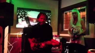 Little Queenie - karaoke by Chris