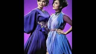 Video Siti Nurhaliza & Krisdayanti - Tanpamu (CTKD) download MP3, 3GP, MP4, WEBM, AVI, FLV Juli 2018