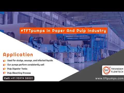 Dewatering pump Suppliers in India - TFTpumps.com