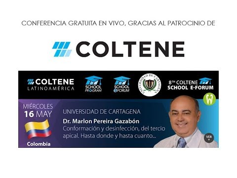 683 8th. Coltene School E-Forum - Colombia - Carga inmediata definitiva metal-free
