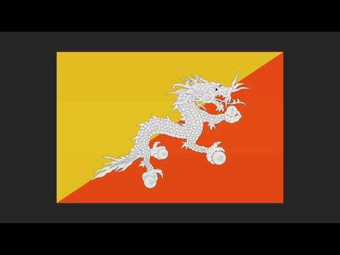 348 World Flags - HD Slideshow