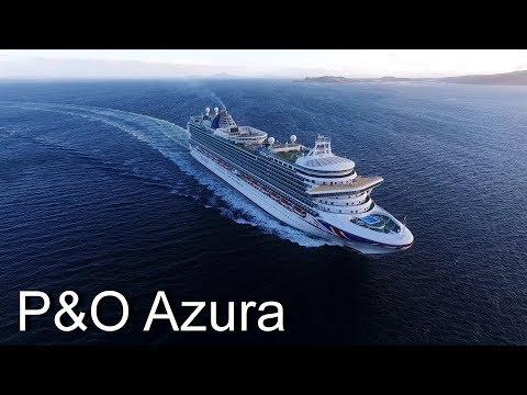 p&o-azura-cruise-drone-chase-/-norway-/-stavanger-4.7.2017.