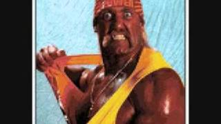 Hulk Hogan Theme Before Real American