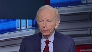 Hope Trump pulls out of Iran nuclear deal: Joe Lieberman