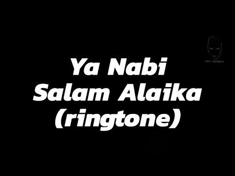 Ya Nabi Salam Alaika Ringtone With Download Link Mp3 | Maher Zain | Mr. Unique